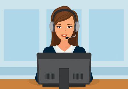 ExpertOption समर्थन से संपर्क कैसे करें