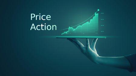 ExpertOption में मूल्य क्रिया का उपयोग करके व्यापार कैसे करें